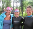 Swim Trek - River Bure, Norfolk Broads