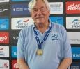Barney Miller - Master's record holder