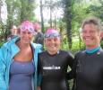 Swim Trek - River Bure, Norfolk Broads
