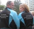 Mike and Sarah Alchin - World masters, Montreal